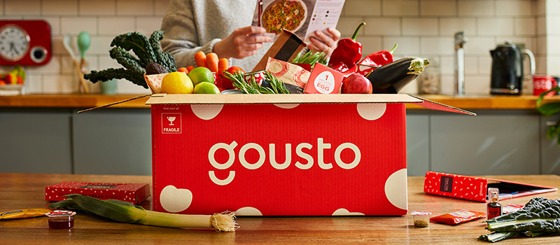 Gousto's Head of People reveals how they're empowering staff with flexi work
