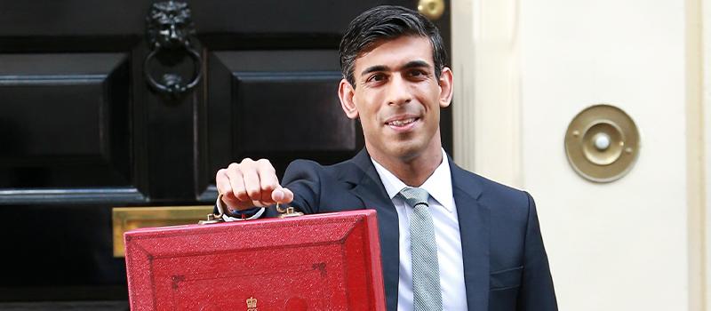 UK Government launches 'Kickstart' scheme