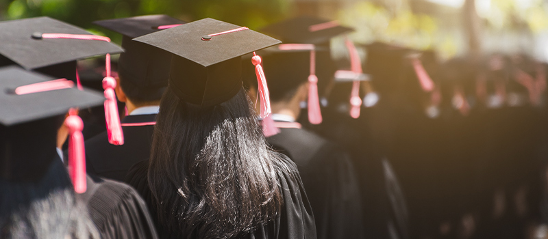 SHOCKING number of grads overqualified for their jobs