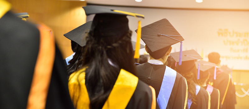 How to optimise your graduate recruitment process
