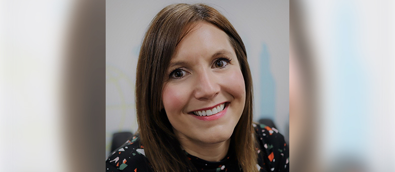 EMEA HRD reveals 'personalised' wellbeing strategy