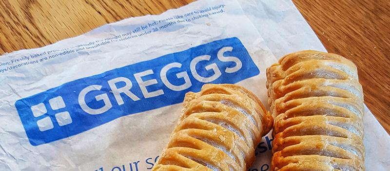 Greggs staff to receive £7m bonus after 'phenomenal year'