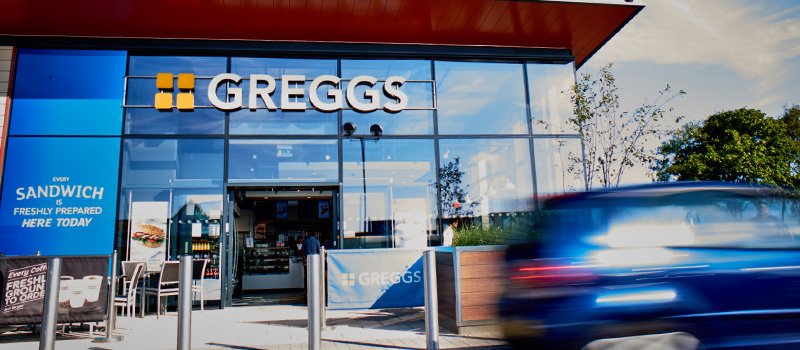 Greggs CEO won't pay staff forced to quarantine upon return