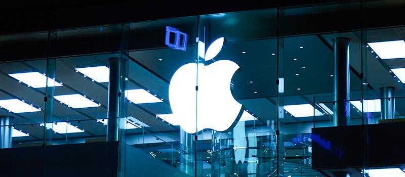 Hopeful jobseeker hacks Apple in a bid to get interview