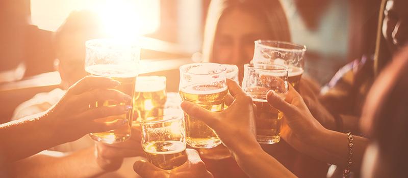 Are hangover days inclusive enough?