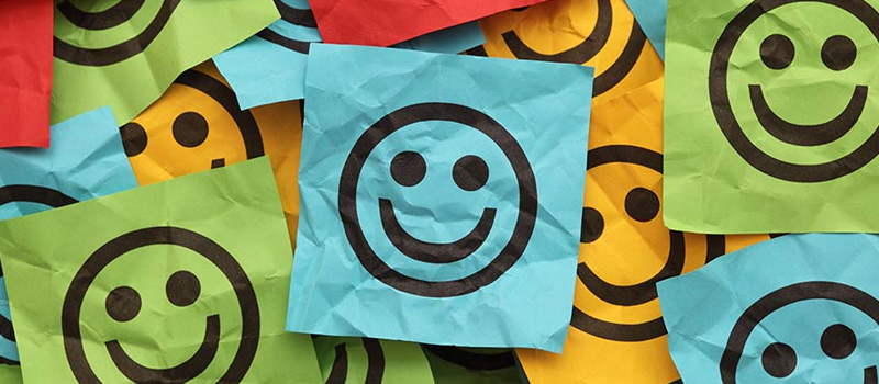 Why spreading happiness in the office makes business sense