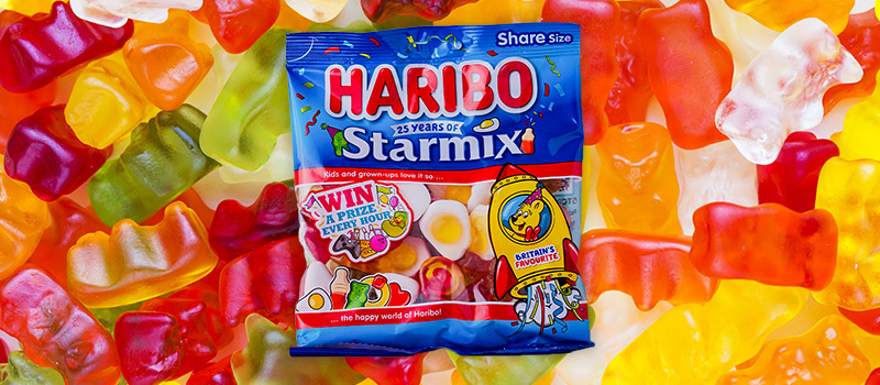 Haribo's talent woes could threaten UK sweets delivery