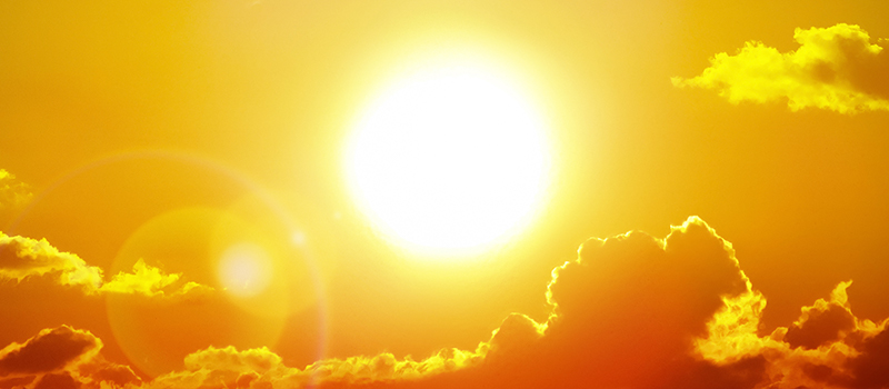 Heatwave to hit 35C - here's how to manage staff