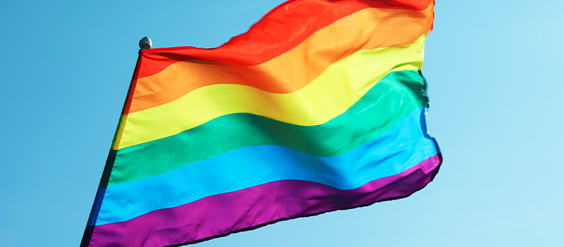 LGBT+ staff experience increased levels of conflict at work