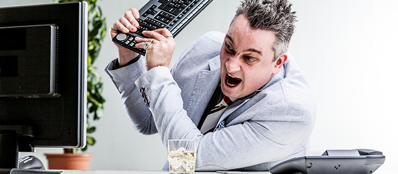 Frustrations of online recruitment laid bare