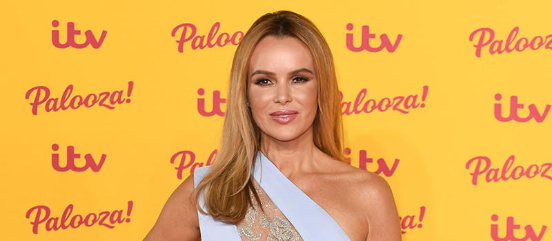 Amanda Holden's FURIOUS post gets employee axed