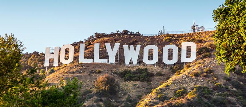 Hollywood at centre of pay gap row