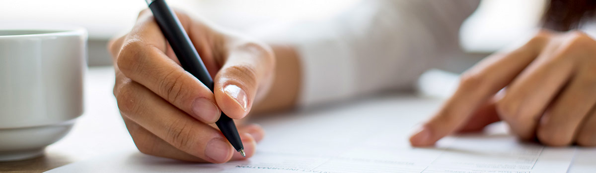 How to pen the perfect CV
