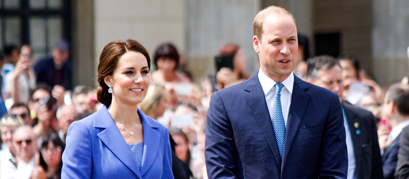 Kate and William recruit for HR position | Resourcing | HR Grapevine