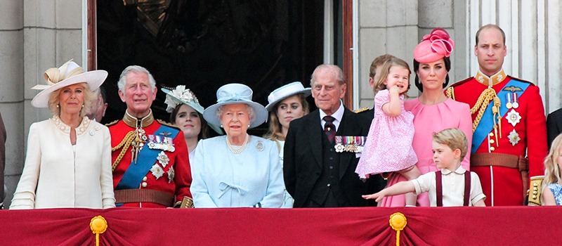 How HR could help the Royal Family