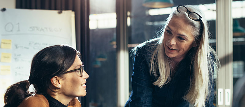 Why coaching can help HR become better leaders