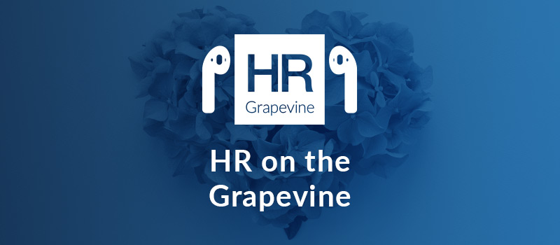 HR on the Grapevine: Romantic relationships at work