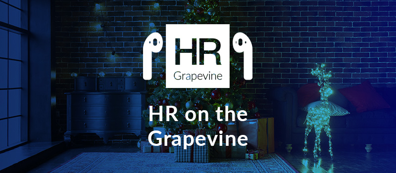 Podcast: HR's guide to surviving Christmas