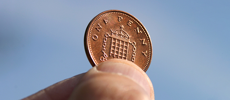 How HR can pinch the pennies