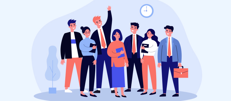 HR roles among best jobs in the UK for 2021