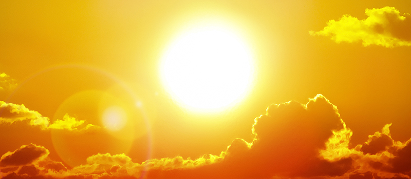 Temperatures could hit 30c - here's how HR can help keep staff cool