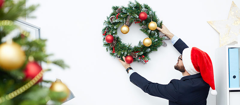 HR's ULTIMATE guide to Christmas