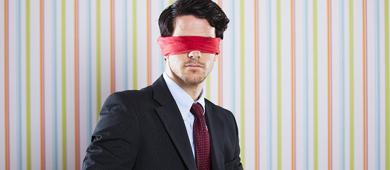 Why HR should be using 'blind recruitment' tactics