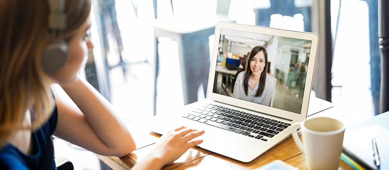 How HR can ace virtual onboarding