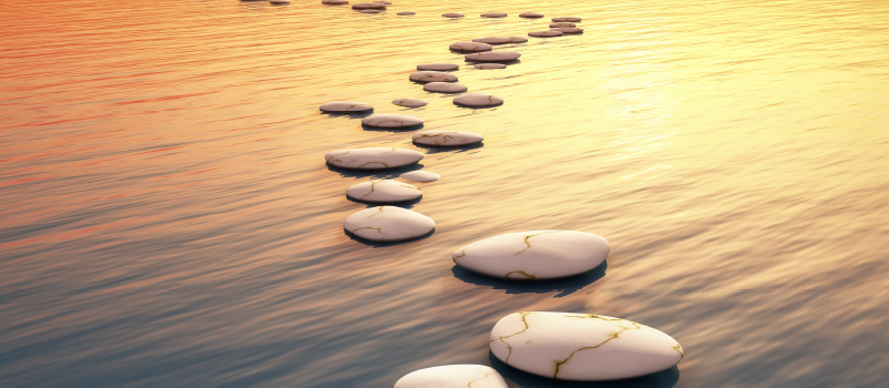 Rightsteps to Wellbeing