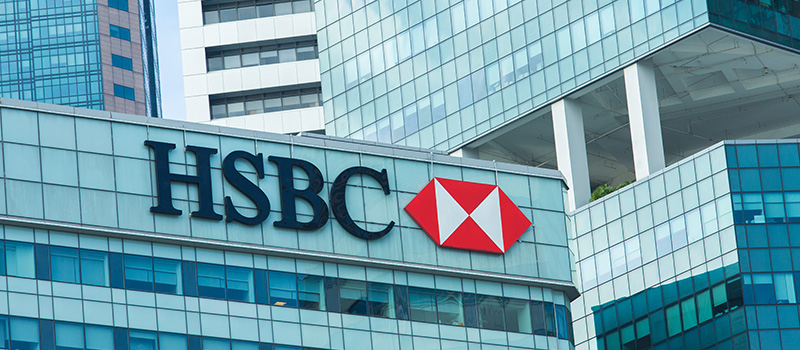 HSBC CEO on the massive changes leaders can expect post-COVID