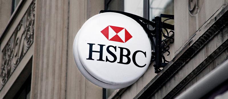 HSBC to slash 35,000 jobs in global overhaul