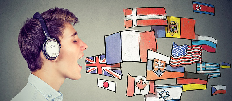 The one language candidates should learn for a £16k boost