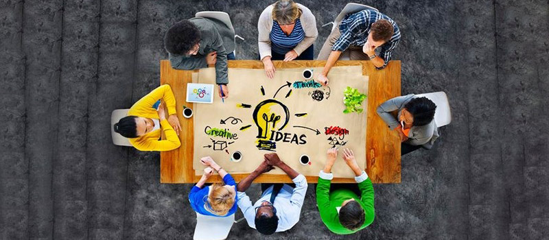 Is your organisation building an innovative culture?