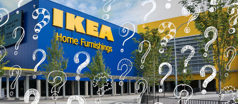 IKEA: Not interested in the grades or CVs of new talent