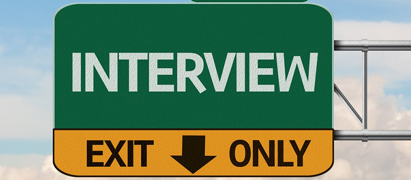 3 ways to conduct a successful exit interview