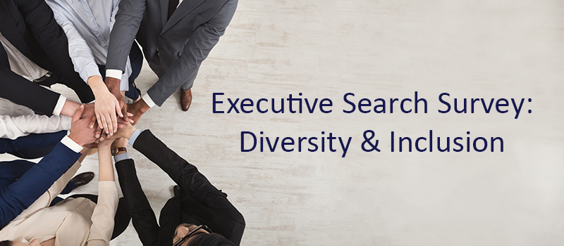 D&I and the Role of Executive Search