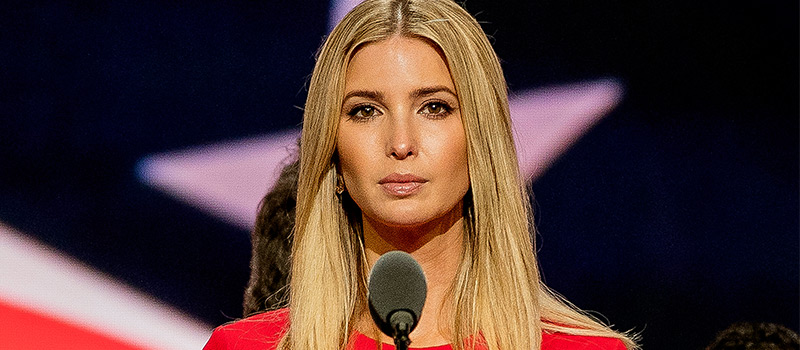 Ivanka Trump work email debacle offers perfect HR case study