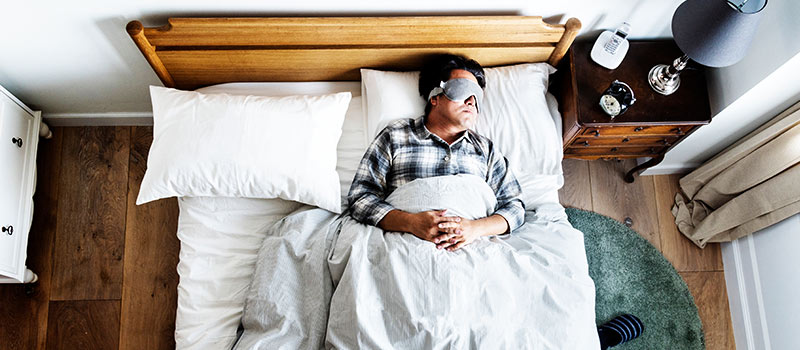 Why this Japanese company is paying its employees to get a full night's sleep