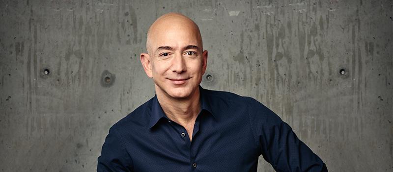 Key insights into the life of Amazon founder Jeff Bezos