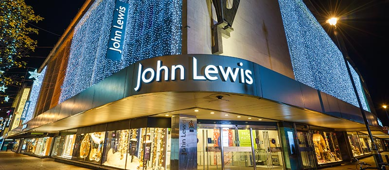 John Lewis Chairman to resign