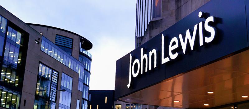 John Lewis' D&I lead reveals hot teachings from Christmas advert