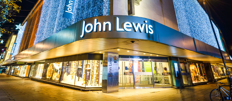 John Lewis considers cutting staff bonuses
