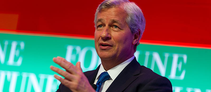 JPMorgan CEO takes home 364 times more than staff