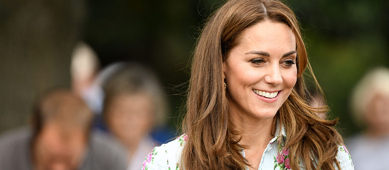 Kate Middleton praised for being a great boss