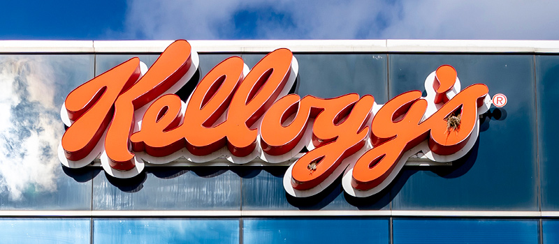 Kellogg's HR VP reveals grrr-eat initiative that gives staff THIS FRIDAY OFF