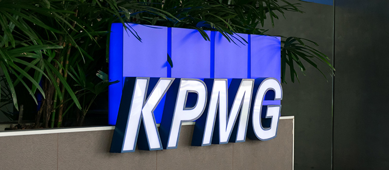 KPMG face probe after audit collapse