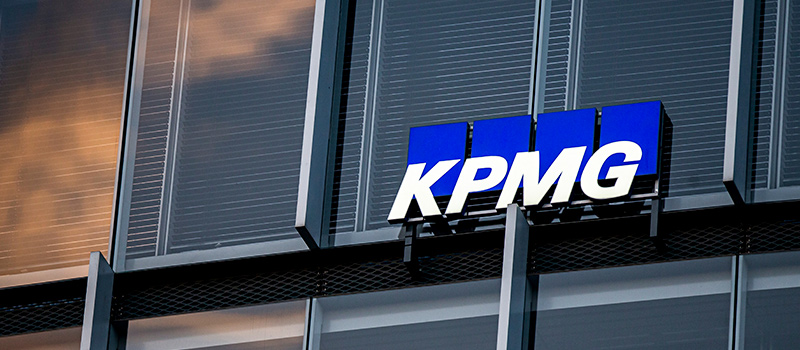 KPMG reveal working class hiring plan - here's why that's good