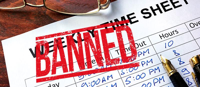 Labour announces promise to ban zero-hour contracts