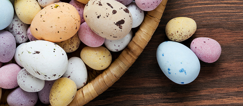LADbible Group rewards staff with Easter treat