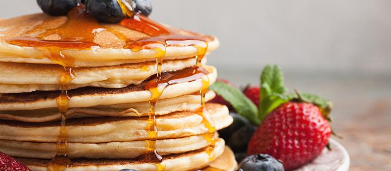 LADbible Group staff gifted 'Pancake Box'